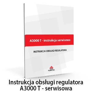 RecalArt A3000T Instr serwisowa v15