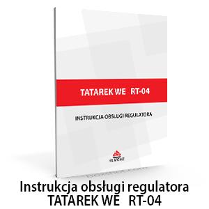 instrukcja regulatora rt04
