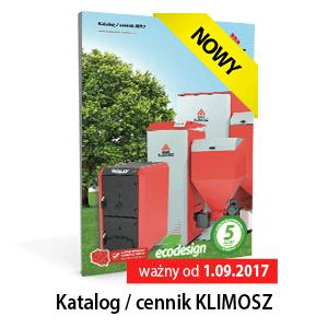 katalog cennik kotły klimosz 2017-09-01